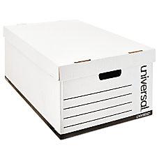 Universal Medium Duty Easy Assembly Storage