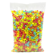 Tiny Beanies American Medley Jelly Beans
