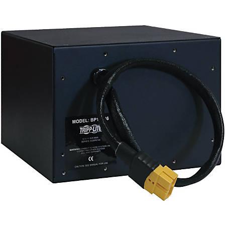 Tripp Lite 12V 54-Amp Replacement Battery Pack for HCRK-54