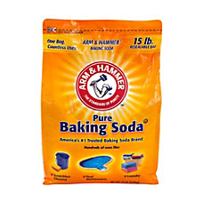 ARM HAMMER Pure Baking Soda 240