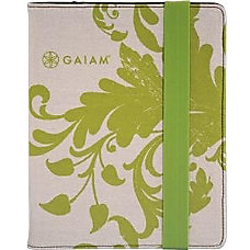 Gaiam 30790 Carrying Case Folio for