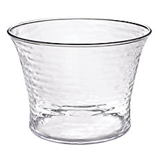 Amscan Plastic Beverage Tub 9 34