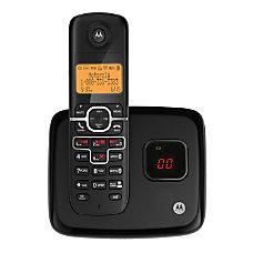 Motorola 70XM Series DECT 60 Cordless