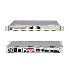 Supermicro A Server 1010S MRB Barebone