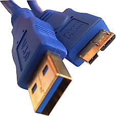 Xavier Professional Cable USB 30 Micro