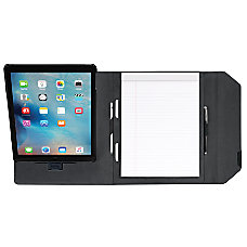 MobilePro Series Deluxe Folio For iPad