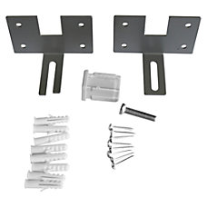 Lorell Panel System Panel Wall Bracket