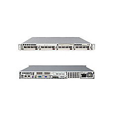 Supermicro A Server 1020P 8B Barebone