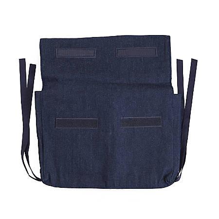 """DMI® Walker Pouch, 9 1/2"""" x 13"""", Blue"""