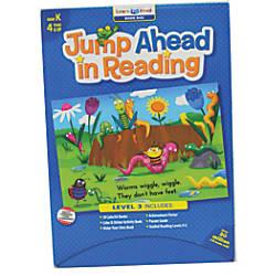 Creative Teaching Press Jump Ahead In