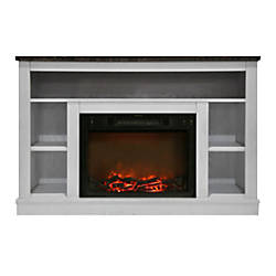 Cambridge Seville Fireplace Mantel with Electronic