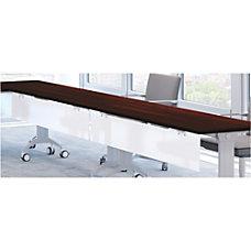 SpecialT 59 Tabletop Acrylite Modesty Panel