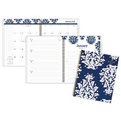 AT A GLANCE Keira WeeklyMonthly Planner