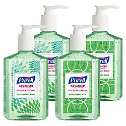 PURELL Advanced Design Series Hand Sanitizer