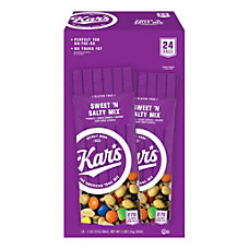 Kars Sweet N Salty Mix 2