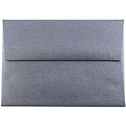 JAM Paper Envelopes With Moisture Seal