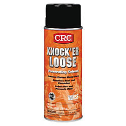 CRC Knocker Loose Penetrating Solvent 16