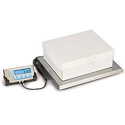 Brecknell LPS150 Portable Shipping Scale 150