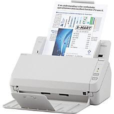 Fujitsu SP 1120 Sheetfed Scanner 600