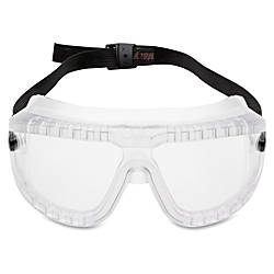 3M Large GoggleGear Safety Goggles Lightweight