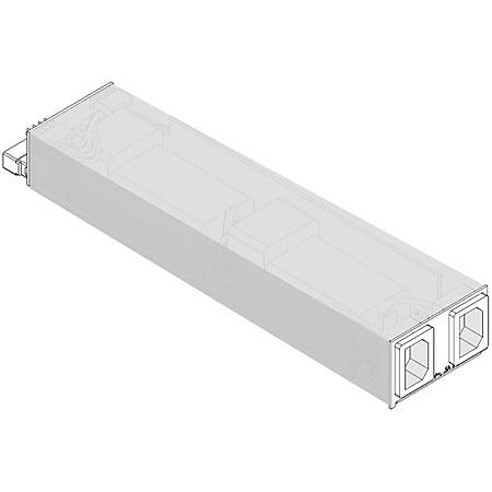 Lantronix SLC 8000 Dual 100 to 240 VAC Power Supply Module