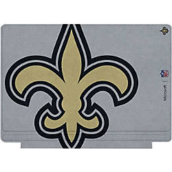 Microsoft New Orleans Saints Surface Pro