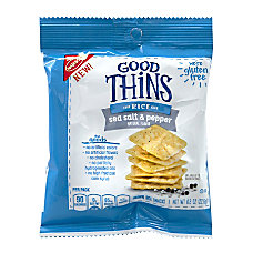 Nabisco Good Thins The Rice One