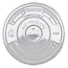 Eco Products Cold Cup Lids 9