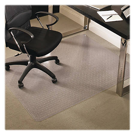 robbins chairmat com mats amazon anchorbar dp chair es office lipped mat