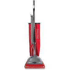 Sanitaire SC688 Upright Vacuum 153 gal