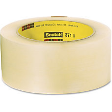 Scotch 371 Box sealing Tape 188