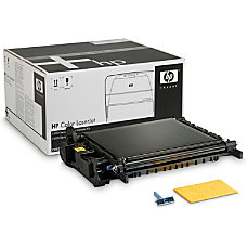 HP Color LaserJet 5500 Series Image