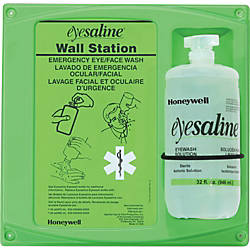 Honeywell Fendall aline Eyewash Station 2