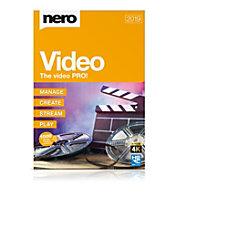 Nero Video 2019 Download Version