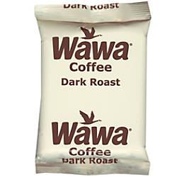 WaWa Dark Roast Coffee 2 Oz