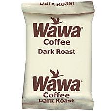 WaWa Dark Roast Coffee 225 Oz