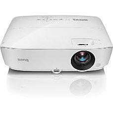 BenQ MW526AE 3D Ready DLP Projector