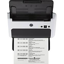 HP ScanJet Pro 3000 s3 Sheetfed