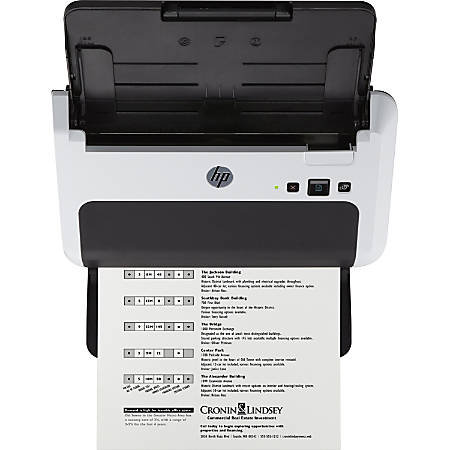 HP ScanJet Pro 3000 s3 Sheetfed Scanner