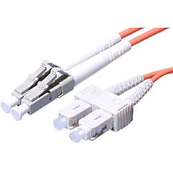 APC Cables 1m LC to SC