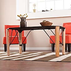 Southern Enterprises Elements Cocktail Table Oblong