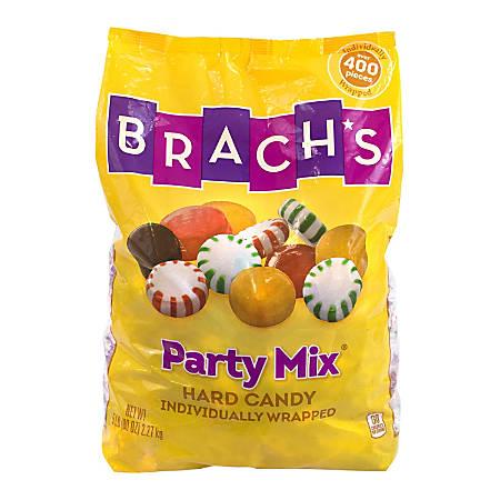 Brach's Party Mix Hard Candy, 5 Lb Bag