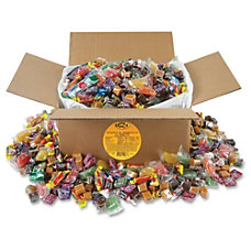 Office Snax Soft Chewy Assorted Candy