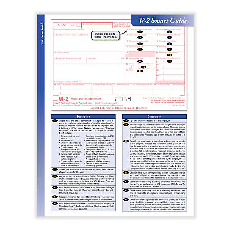 ComplyRight™ W-2 Smart Guide