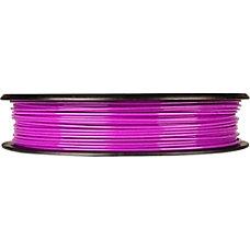 MakerBot 3D Printer PLA Filament Purple