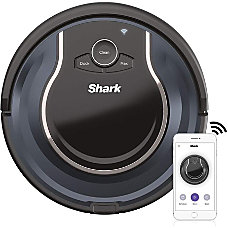 Shark ION RV761 Robot Vacuum Cleaner
