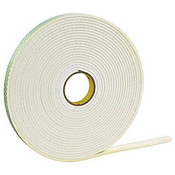 3M Double Sided Foam Tape 1