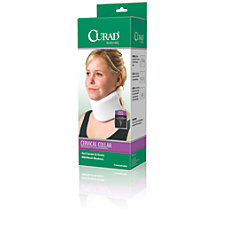 CURAD Cervical Collars Universal Case Of