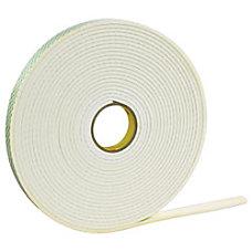3M 4016 Double Sided Foam Tape