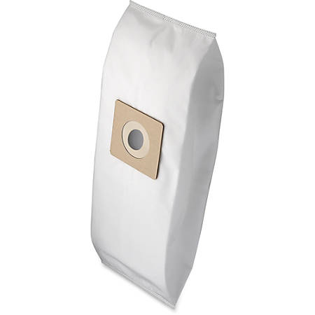 Hoover HEPA Y Filtration Bags for Hoover Upright Cleaners, 2 Bags/Pack